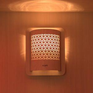 LAMPA DO SAUNY CLARA